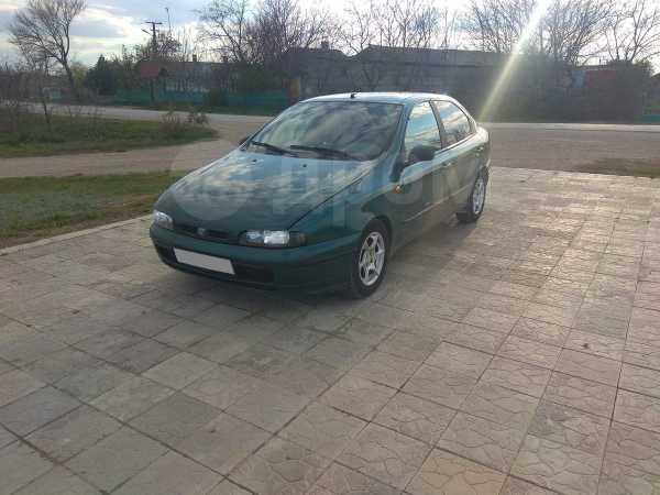 Fiat Brava, 1998 год, 125 000 руб.