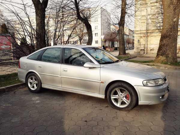 Opel Vectra, 2001 год, 150 000 руб.