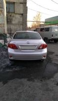Toyota Corolla, 2007 год, 470 000 руб.