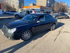 Пермь Sonata 2006