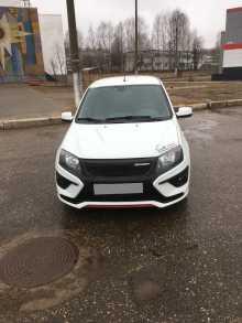 Киров Гранта Спорт 2015
