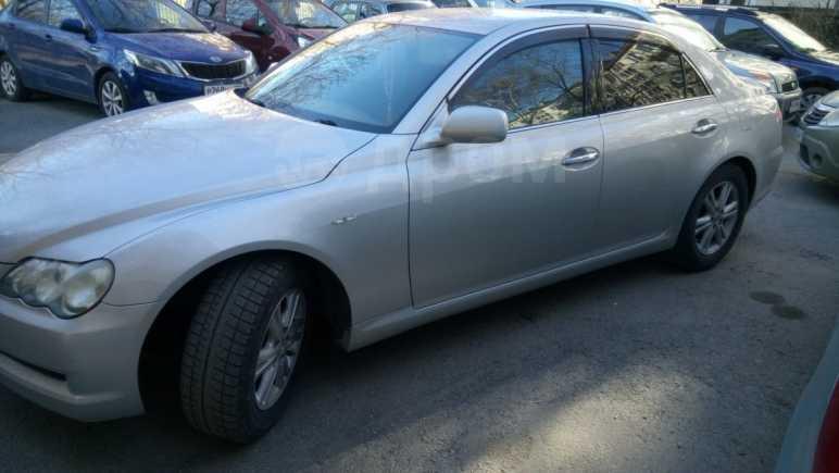 Toyota Mark X, 2006 год, 600 000 руб.