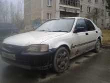 Екатеринбург Gemini 1994