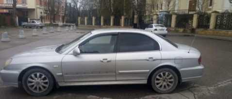 Кисловодск Sonata 2002