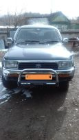 Toyota Hilux Surf, 1991 год, 400 000 руб.