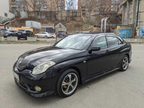 Toyota Verossa, 2001 год, 399 000 руб.