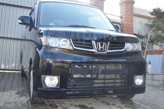 Honda Zest, 2010 год, 356 000 руб.