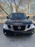Nissan Patrol, 2012 год, 1 490 000 руб.