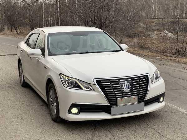 Toyota Crown, 2013 год, 1 480 000 руб.