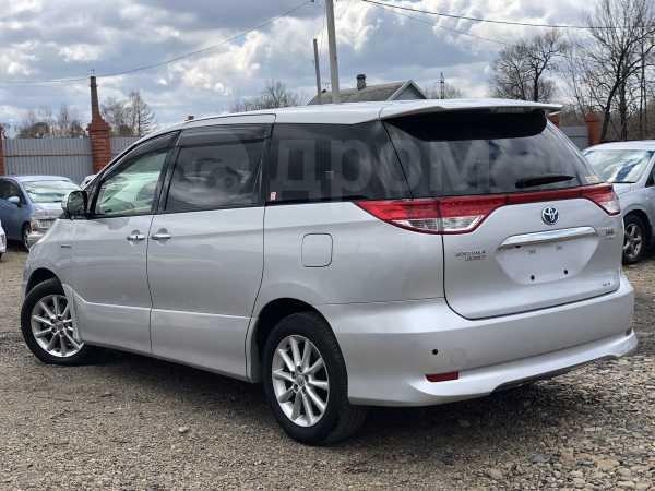 Toyota Estima, 2015 год, 1 345 000 руб.
