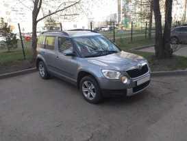 Челябинск Yeti 2012