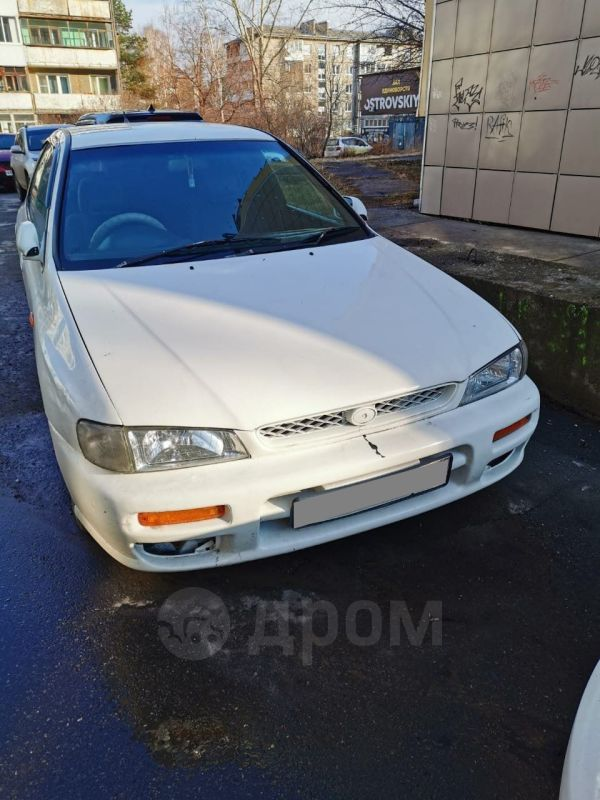 Subaru Impreza, 1999 год, 160 000 руб.