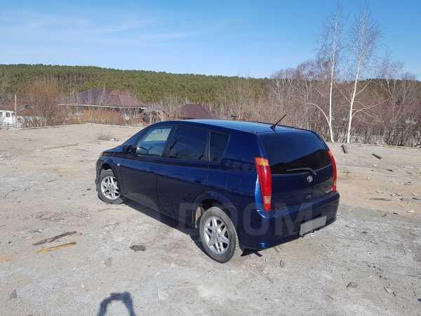 Toyota Opa, 2000 год, 280 000 руб.