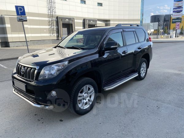 Toyota Land Cruiser Prado, 2010 год, 1 680 000 руб.