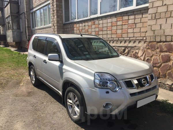 Nissan X-Trail, 2013 год, 825 000 руб.