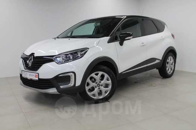 Renault Kaptur, 2017 год, 889 000 руб.