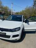 Volkswagen Touareg, 2013 год, 1 400 000 руб.