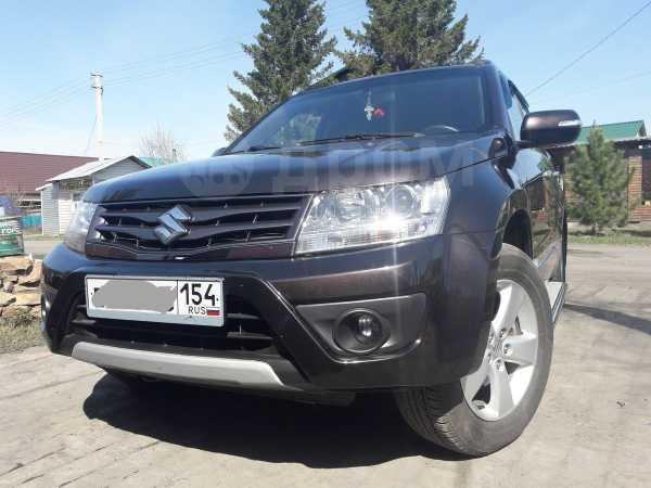Suzuki Grand Vitara, 2013 год, 800 000 руб.
