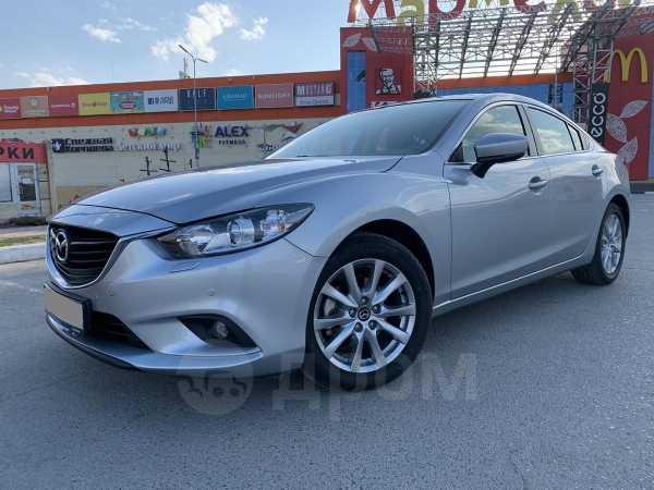 Mazda Mazda6, 2018 год, 1 450 000 руб.