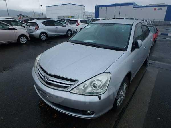 Toyota Allion, 2007 год, 690 000 руб.