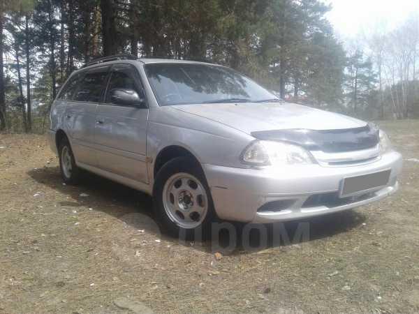 Toyota Caldina, 2001 год, 278 000 руб.