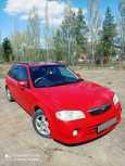 Mazda Familia S-Wagon, 1999 год, 193 000 руб.