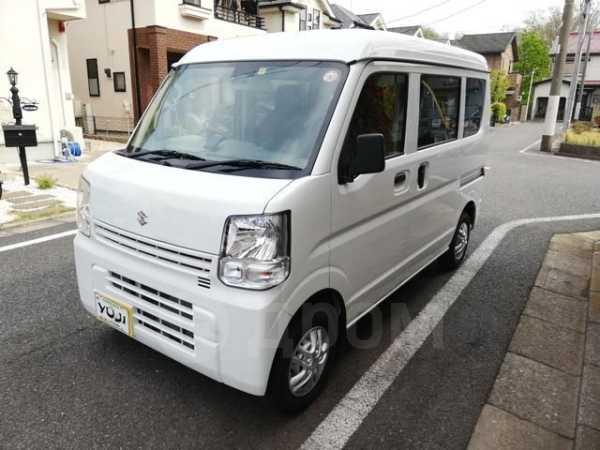 Suzuki Every, 2017 год, 340 000 руб.