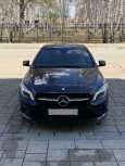 Mercedes-Benz CLA-Class, 2013 год, 1 090 000 руб.