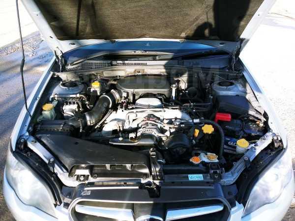 Subaru Legacy, 2003 год, 260 000 руб.