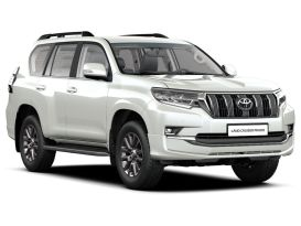 Липецк Land Cruiser Prado