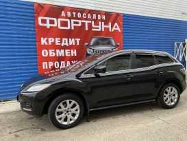 Красноярск CX-7 2007