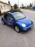 Volkswagen Beetle, 2003 год, 360 000 руб.