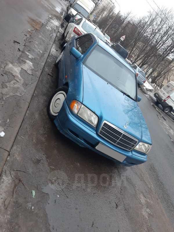 Mercedes-Benz C-Class, 1998 год, 145 000 руб.