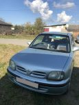 Nissan March, 1997 год, 115 000 руб.