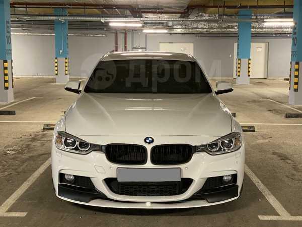 BMW 3-Series, 2015 год, 1 450 000 руб.