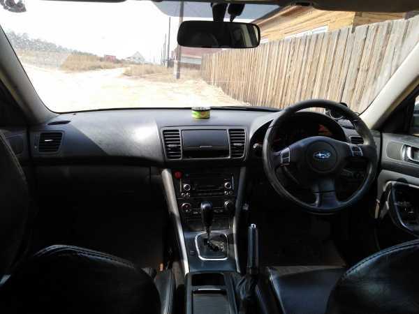 Subaru Legacy, 2003 год, 280 000 руб.