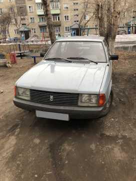Барабинск 2141 1994