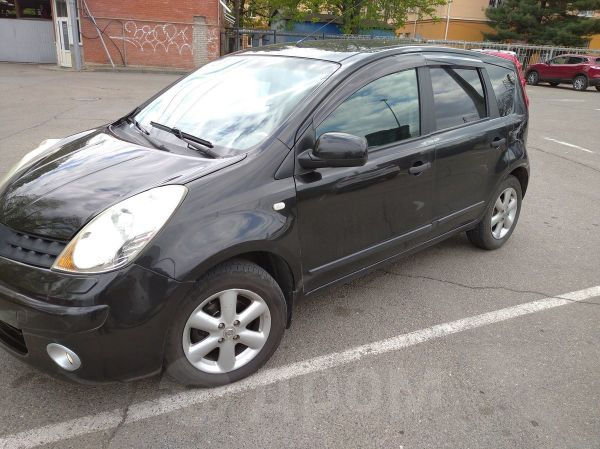 Nissan Note, 2006 год, 315 000 руб.