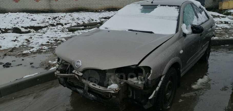Nissan Almera, 2005 год, 83 000 руб.