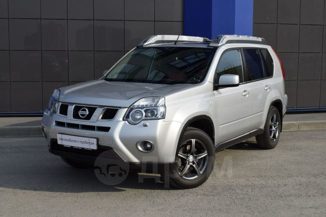 Nissan X-Trail, 2014 год, 899 000 руб.
