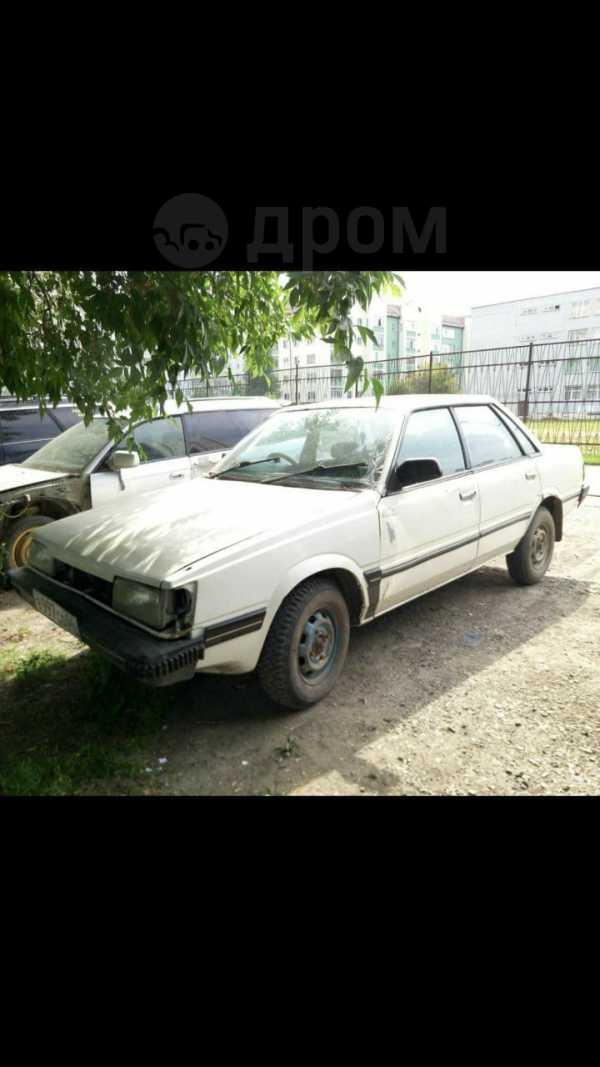 Subaru Leone, 1987 год, 19 999 руб.