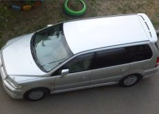 Шахты Chariot 2000