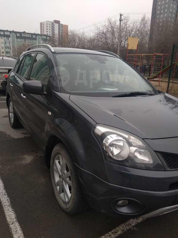 Renault Koleos, 2011 год, 660 000 руб.