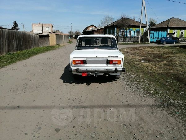 Лада 2106, 2003 год, 58 000 руб.