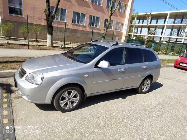 Chevrolet Lacetti, 2011 год, 399 000 руб.