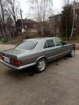 Mercedes-Benz S-Class, 1984 год, 358 489 руб.