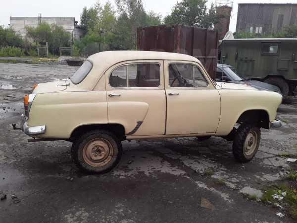 Москвич 410, 1959 год, 380 000 руб.
