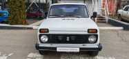 Лада 4x4 2121 Нива, 2005 год, 129 900 руб.