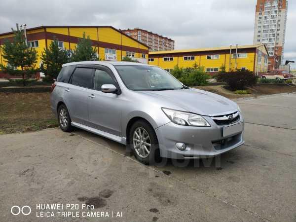 Subaru Exiga, 2011 год, 750 000 руб.