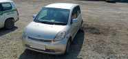 Toyota Passo, 2005 год, 250 000 руб.